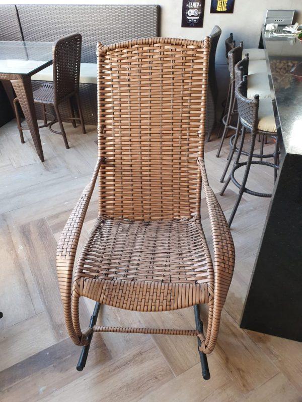 Cadeira de balanço da Vovó
